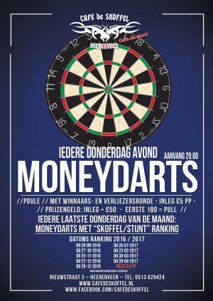 money darts flyer 2016 2017 a5 afloop